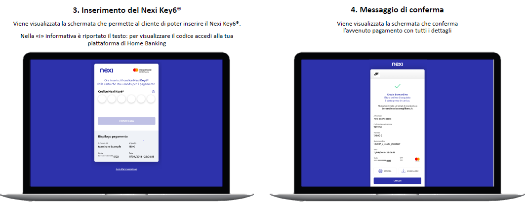 Nexi Key6-Step6